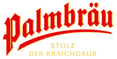 Palmbräu Logo